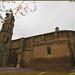 Parroquia San Miguel Arcángel,Biota,Zaragoza,Aragón,España