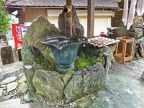 【写真】四国八十八ヶ所 : 第12番札所・焼山寺