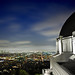 Los Angeles from Griffith Observatory by Aydin T. Palabiyikoglu