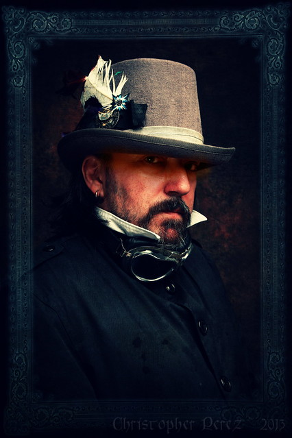 Victor Sierra ~ France's Steampunk Band