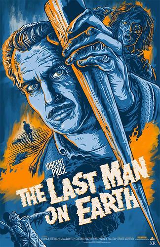 1964 ... 'Last Man on Earth'