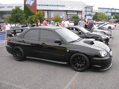 automobile, automotive exterior, wheel, vehicle, subaru impreza wrx sti, bumper, sedan, land vehicle,