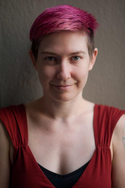 Erika Moen