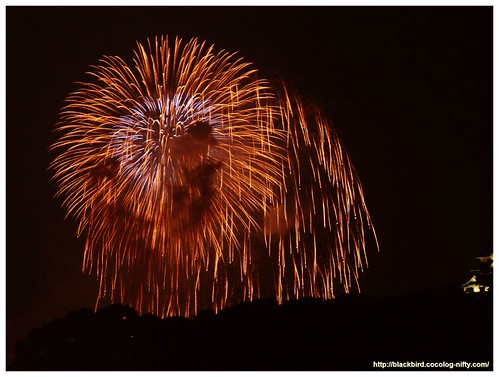 Fire works #05