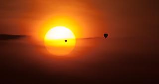 Sunkiss Ballooning