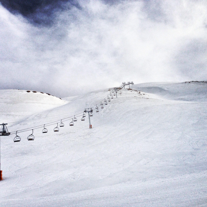 Ski Resort Kfardebian
