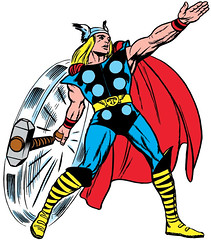 Thor-norse