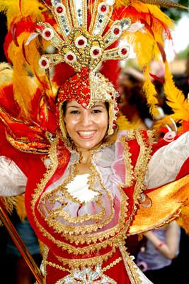 brazil-carnivals
