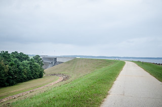 Lake Hartwell Dam-003
