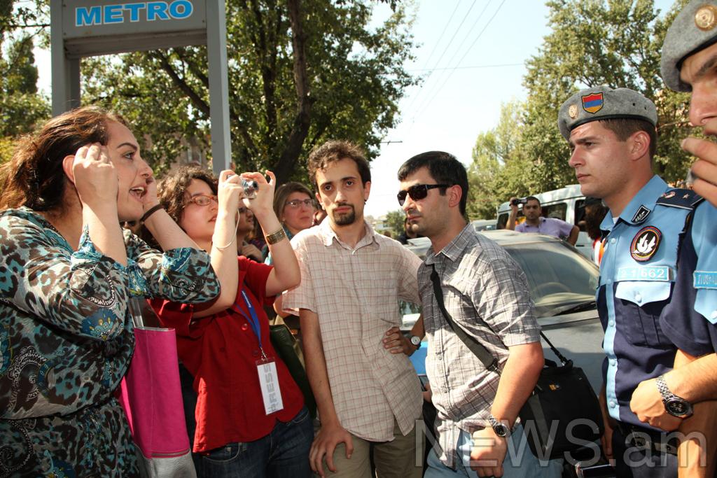 Эксперты: Россия надавила на слабое место Армении - Карабах (фото)