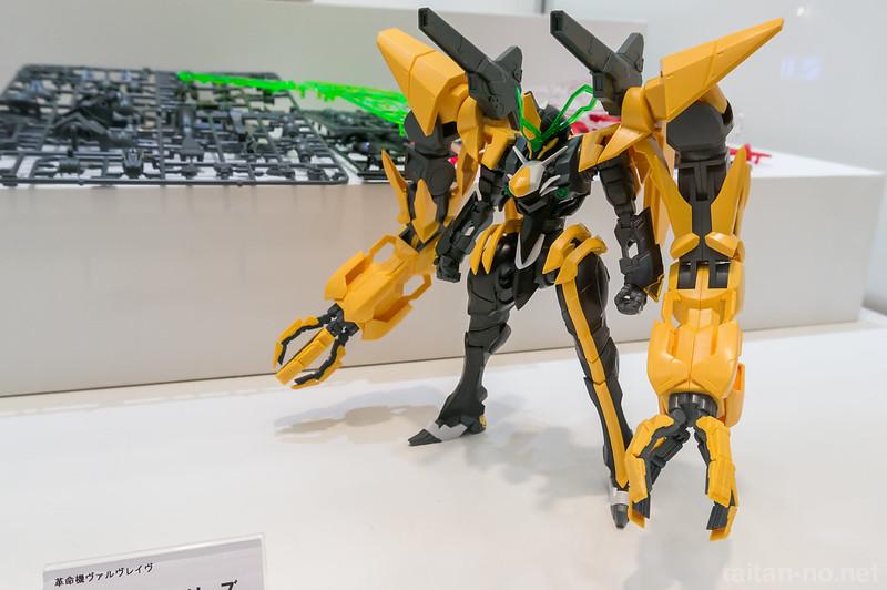 キャラホビ2013-リアルロボット博物館-DSC00503