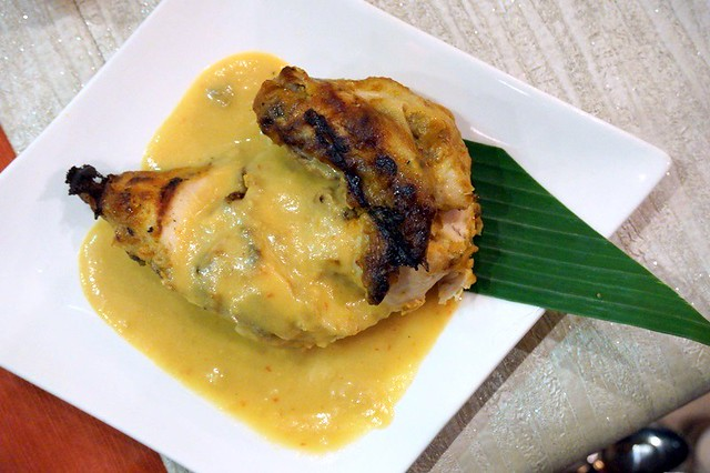 Kelantan delights - subang- kelantanese food in kl-020