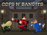 Online Cops and Bandits Slots Review