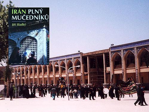 Knižní tipy: Írán plný mučedníků