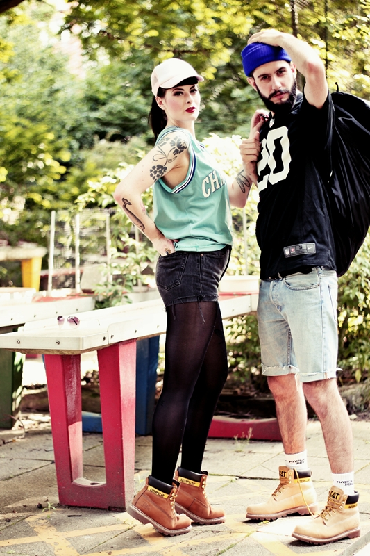 CAT_COLORADO_LOOKBOOK_SPORTY_BOY_AND_GIRL_BERLIN_BASKETBALL_SHIRT_TATOOS (3)