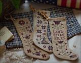 Betsy's Stocking