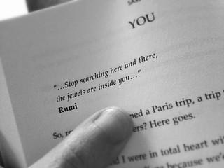 Rumi via Sassy