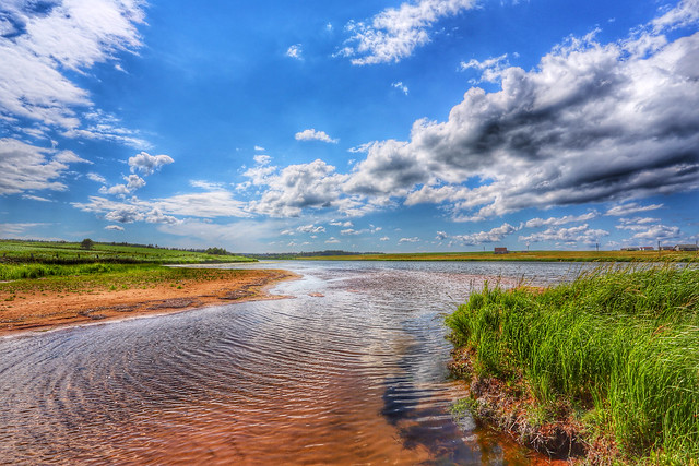 Prince Edward Island view by CC user 96510847@N06 on Flickr