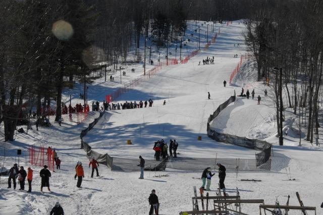Cochrans Ski Area