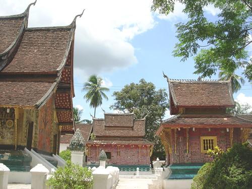 Luang Prabang-Wat Xieng Thong (15)