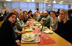Brassbandfestivalen 2013 - Lunch i Arken (Foto: Olof Forsberg)