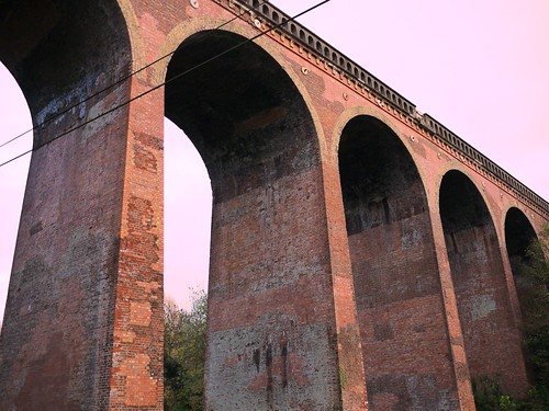 Eynsford Rail Viaduct