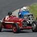 Number 31 1931 Alfa Romeo Tipo B driven by Peter Giddings by albionphoto
