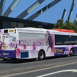Brisbae Transport Downtown Loop 1521
