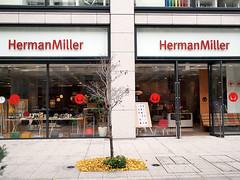 Herman Miller Store/�ϡ��ޥ�ߥ顼���ȥ�