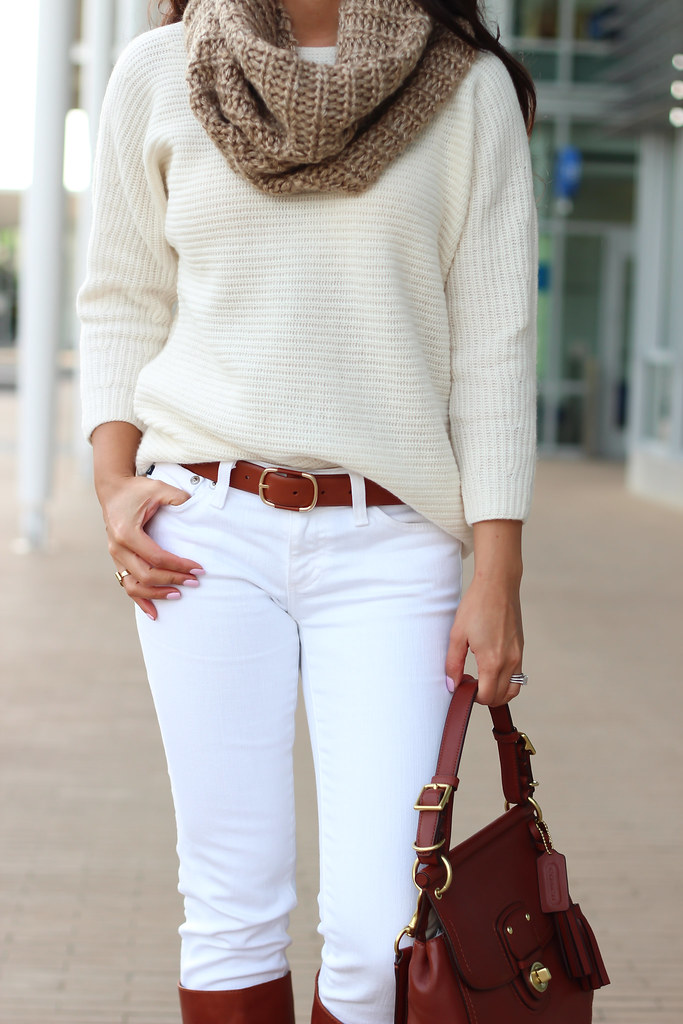 Stylish Petite | Fashion Lifestyle Travel and Home Decor Site Casual Weekend Outfit Winter ...