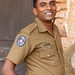 Small photo of Policeman