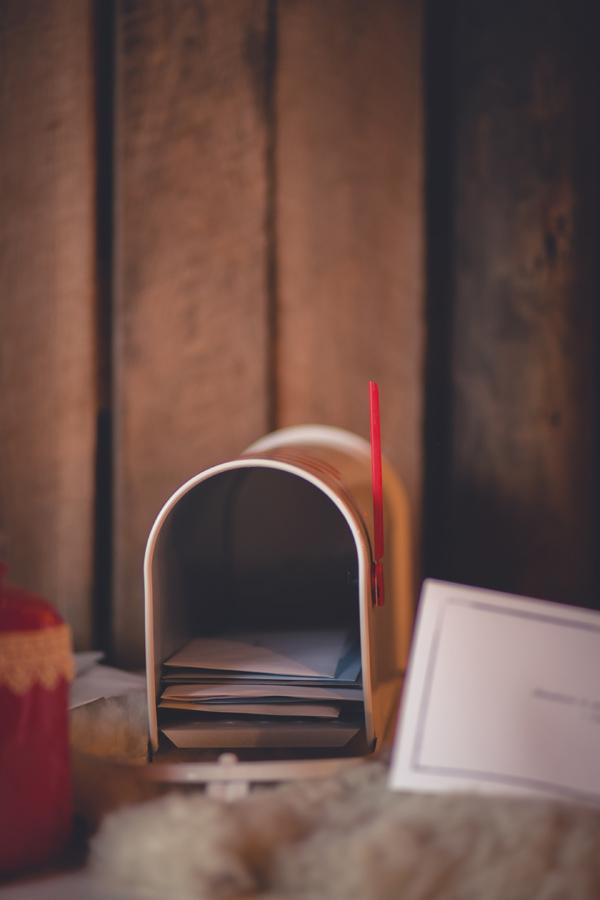 Mailbox-detail
