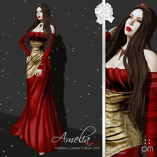 Amelia Holidays Limited Edition