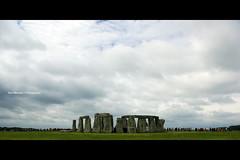 Stonehenge (2/3)
