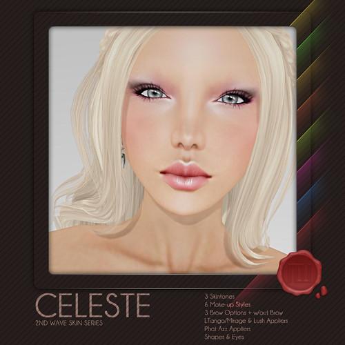 Celeste :: 2ndWave