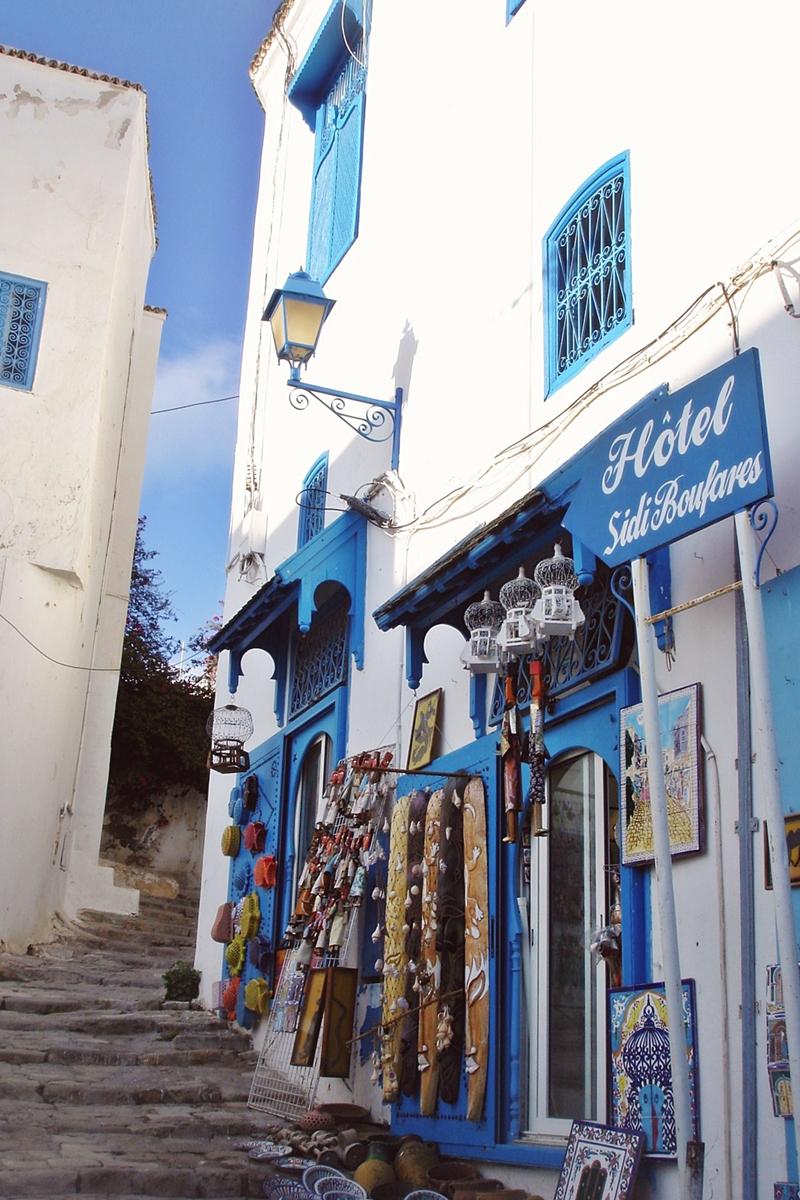 Sidi Bou Saïd (3)