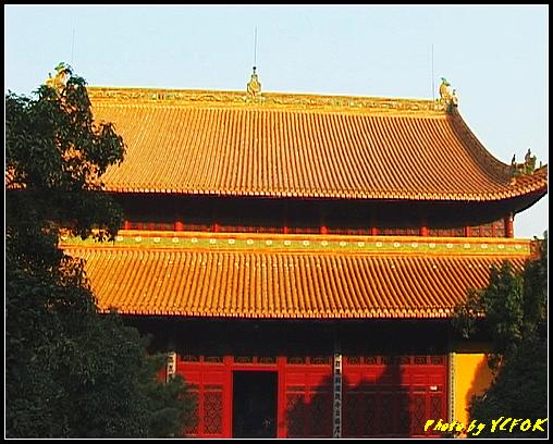 杭州 西湖 (西湖十景之一) 淨慈寺 - 044