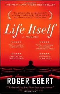 Life Itself was surprisingly interesting