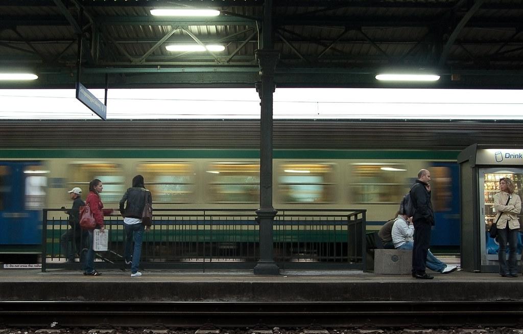 Più tutele per i passeggeri sui treni
