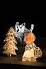 Rotkäppchen und der böse Wolf aus Papier by expresskasse