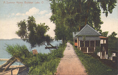 A Summer Home, Buckeye Lake, O.