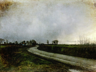 A country lane