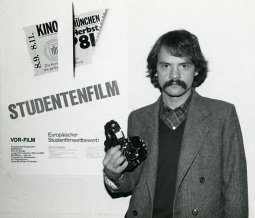 Novák Emil, Balázs Béla-díjas operatőr, filmrendező