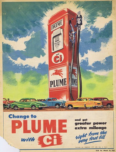 Plume 1954 by Runabout63