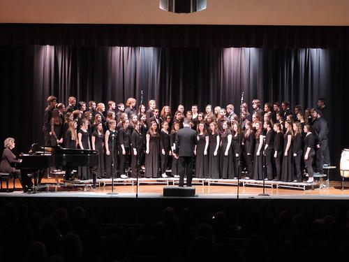 10-12th Chorus