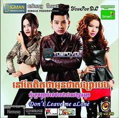 Bigman CD 29