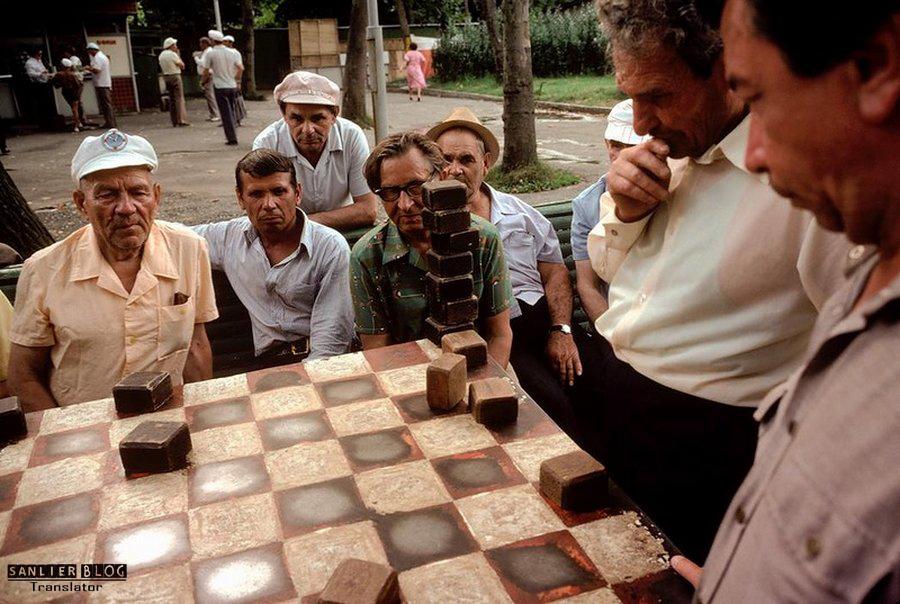 1981年苏联7