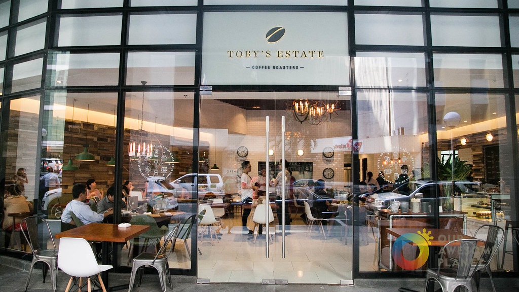Toby S Cafe Menu