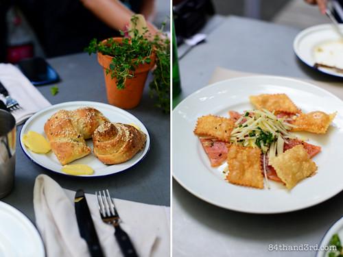 Tomah Gardens Restaurant - Bilpin NSW