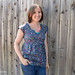 Washi Tunic by Let's Eat Grandpa!